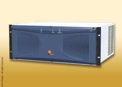BigBand Networks 2000 Broadband router Model BMR100