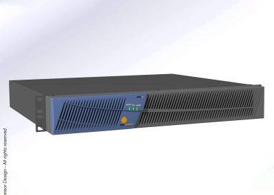 BigBand Networks 2004 modular platform Model BME50