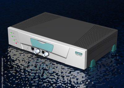 Floware 2000 Broadband system Model TS1003