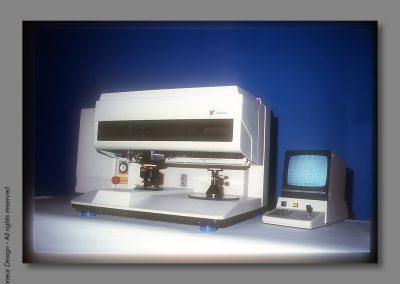 Kulicke and Soffa 1992 Wire-bonder Model KS6495