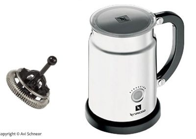 Aeroccino milk frother image