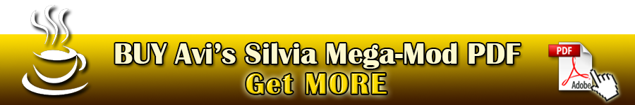 Buy Silvia Mega-Mod banner with link to Buy page