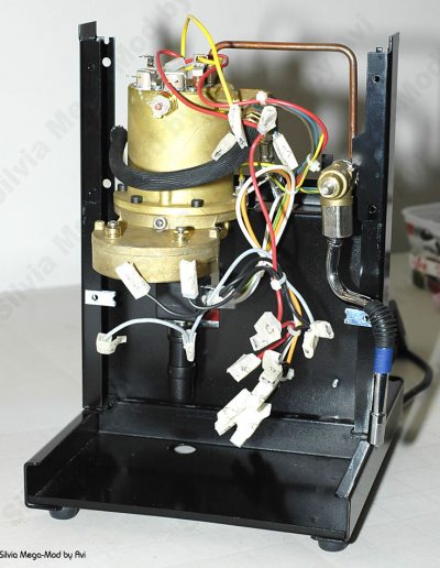 Avi's Silvia Mega-Mod disassembly image 23