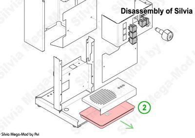 Avi's Silvia Mega-Mod disassembly image 04