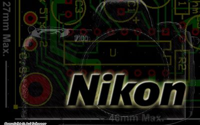 Where are Nikon serial numbers?