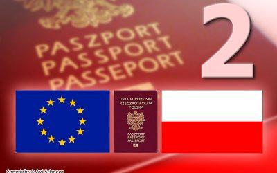 המדריך להוצאת דרכון פולני – פרק 2 מה נדרש