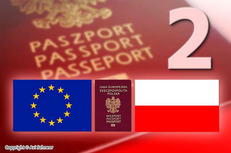 Polish-passport part 2 featured image