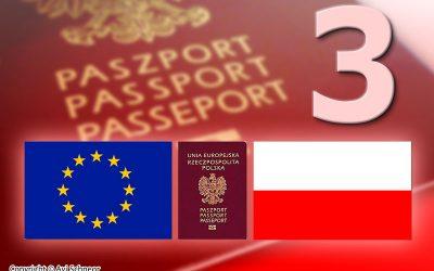 המדריך להוצאת דרכון פולני – פרק 3 הביקור בשגרירות