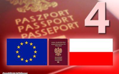 המדריך להוצאת דרכון פולני – פרק 4 טפסים