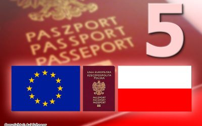 המדריך להוצאת דרכון פולני – פרק 5 מה הלאה