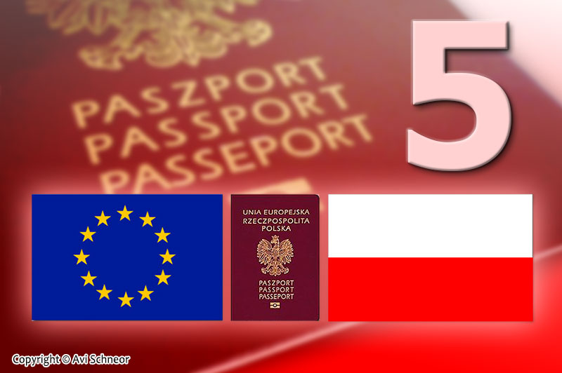 Polish-passport part 5 featured image