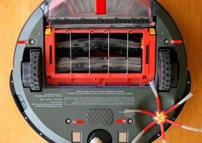 iRobot Roomba 9 beep fix image 1