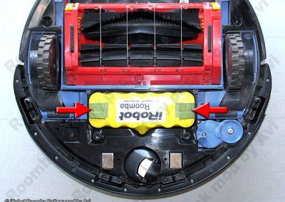 iRobot Roomba Battery rebuild image 7