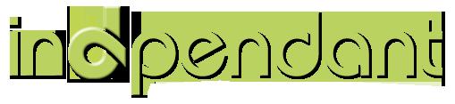 inDpendant by Irit Schneor logo
