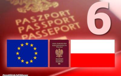 המדריך להוצאת דרכון פולני – חידוש דרכון פולני – פרק 6